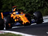Norris right candidate for McLaren F1 team in 'rebuilding' phase - Brown
