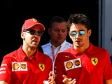 Montezemolo suggests Ferrari need clear No.1 driver