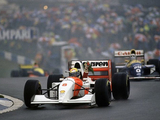 The greatest lap in Formula 1 history?