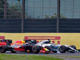 Mercedes lodge appeal over Verstappen driving standards