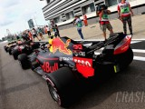 F1 seeking grid penalty solution to avoid Sochi Q2 repeat