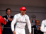 """Average"" Hamilton warns he can do better"
