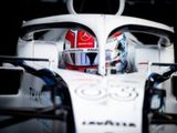 Russell Focusing on Improving Williams' Race Pace in Spanish Heat