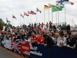 Drivers to survey fans about future Formula 1 rules