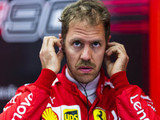 Vettel: It's the car, not the man, says Montoya