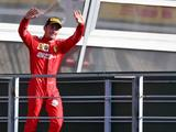Charles Leclerc still focusing on negatives after wins