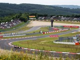 Nurburgring hopeful some fans can attend October race