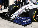 Bottas gets Williams's only new nose for Chinese Grand Prix