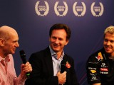 Newey admits Red Bull reliant on Renault in 2014