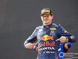 Verstappen: Red Bull must ensure car is not only dominant in Austria