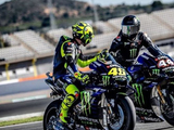Rossi fears more delay to the MotoGP season