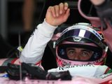 Perez aiming to end Hungary point-scoring drought this weekend