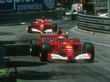 Michael Schumacher's 2001 Monaco GP winning F1 car sells for $7m