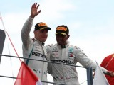 Wolff Hails Hamilton On 'Fantastic' Italian Grand Prix Win
