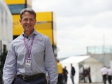 Ben Edwards to step down as Channel 4 F1 commentator
