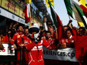 Australian GP: Race notes - Pirelli