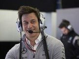 "Toto Wolff: ""The new format is pretty rubbish"""