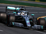 FP3: Hamilton stays ahead of Ferrari