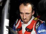 Kubica makes step up to WRC