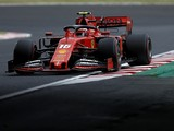 "Ferrari's ""real picture"" Japanese GP deficit a ""surprise"" - Leclerc"