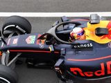 GPDA surprised by F1's Halo U-turn