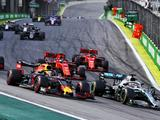 F1 may use Max Verstappen's Brazil restart as rule template
