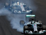 'Ruthless' Rosberg sets up F1 climax