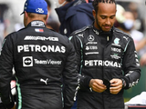 Mercedes rule out using Bottas to 'bunch up' to aid Hamilton's recovery