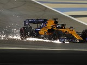 Sainz: Verstappen Bahrain GP hit saved me from more dramatic problem