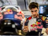 Strong performances after Verstappen departure a 'coincidence' says Sainz