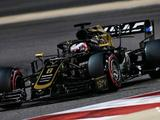 Romain Grosjean hit with three-place grid penalty in Bahrain