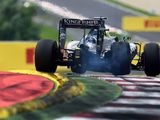 Sergio Perez: Suspension failure 'very odd'