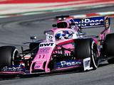 F1 has done 'incredible job' with rules - Sergio Perez