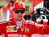 Kimi 'lost a lot of downforce' in Max incident