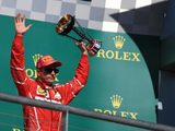 "Raikkonen ""pleased"" with United States Grand Prix performance"