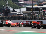 Vettel: It is right to criticise Verstappen, but