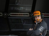 Alonso: Best F1 memories are the people, philosophy