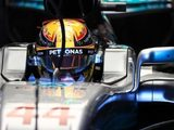 Mercedes reviewing 'design and procedures' following Hamilton's Headrest Issue