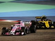 """An Opportunity Lost"" – Sergio Perez"