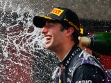 Renault want 'at least five wins' during 2015 season