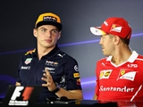 Vettel vows not to change his approach