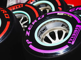 Ultrasofts for French Grand Prix