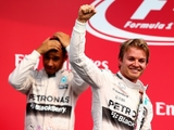 Wolff: Expect an intense battle between Rosberg and Hamilton