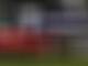 Australian GP: Practice notes - Ferrari