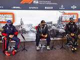 Eifel GP: Post Race press conference