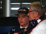 Verstappen escapes grilling at F1 driver briefing