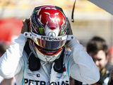 Hamilton: Mercedes accept that I'm different