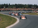 Five moments that changed the face of Formula 1