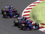 Toro Rosso: '17 car weaker than older designs