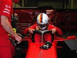 "Ferrari's Simone Resta: ""This will not be an easy weekend for us"""